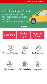 Trulist - Used Car Dealers App apk screenshot