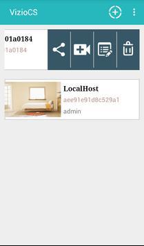 VIZIO CS apk screenshot