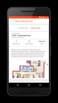 Trela Real Estate apk screenshot