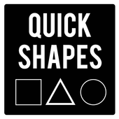 Quick Shapes icon