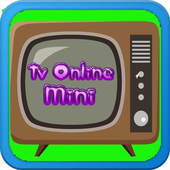 Tv Online Nasional Indonesia icon