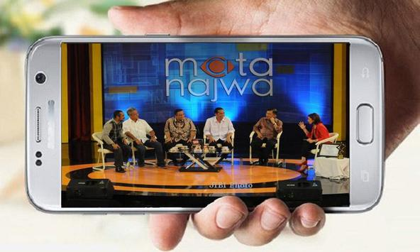 Tv Online Nasional Indonesia poster