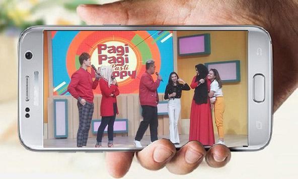 Tv Online Nasional Indonesia apk screenshot