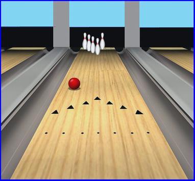 เกมโยนโบว์ลิ่งCJ apk screenshot