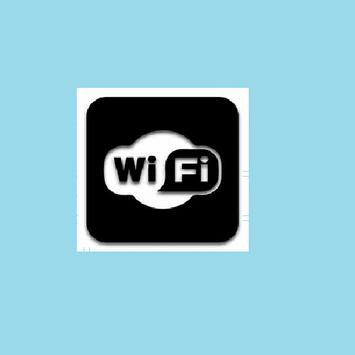 WiFi(on/off) poster