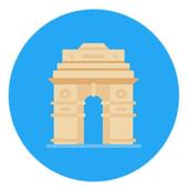 Delhi Tour icon