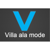 Villa ala Mode hotel icon