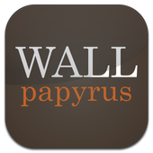 Wallpapyrus icon