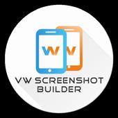 VW Screenshot Builder icon
