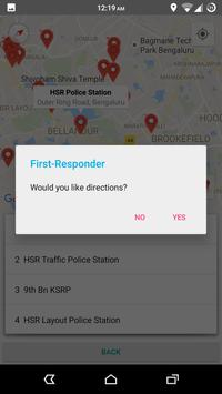 McOne - Personal safety app! apk screenshot