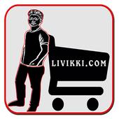 Livikki icon