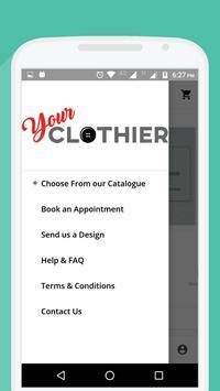 Online Wedding Tailoring and Rent screenshot 4