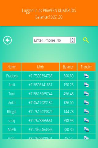 Yes Multi Recharge for Android - APK Download