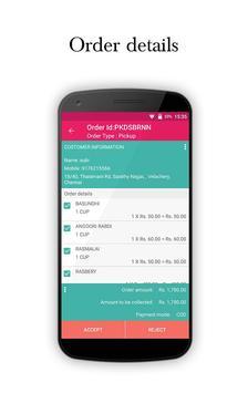Partner - Znack apk screenshot