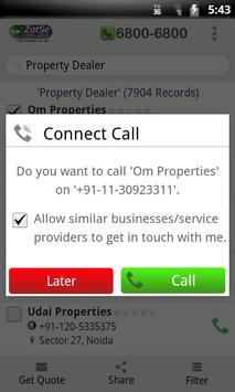 Local Search - ZatSe apk screenshot