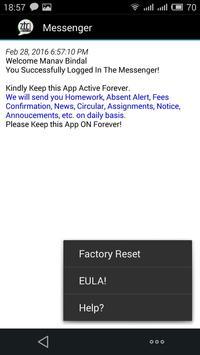 Messenger! apk screenshot