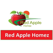 Red Apple Homez icon