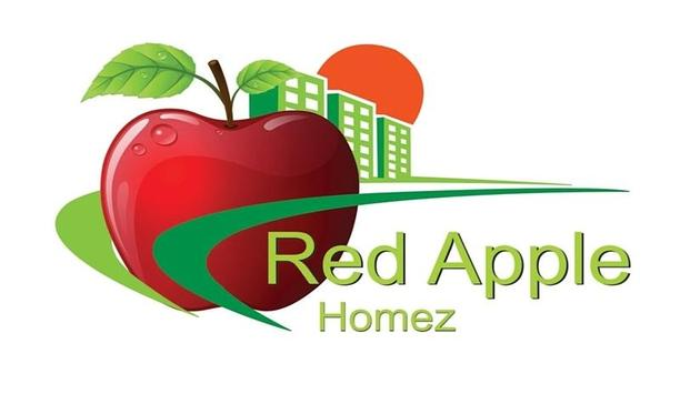 Red Apple Homez poster