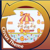 RocketDial Circus icon