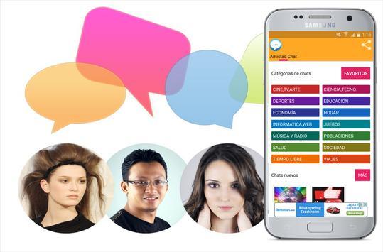 Chat Inteligencia Artificial apk screenshot