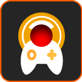 DashTap - Redball icon
