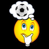 Logo Quiz Futbol icon