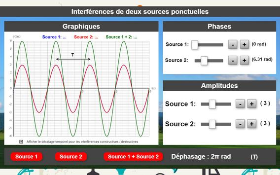 Interférences screenshot 2