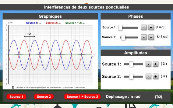 Interférences screenshot 3