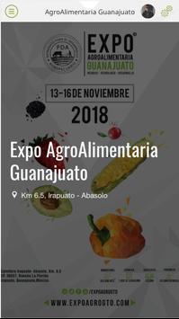 Expo Agro Gto poster