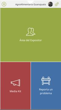 Expo Agro Gto screenshot 2