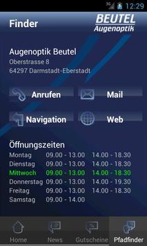Beutel Augenoptik screenshot 4