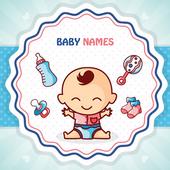 International Baby Names icon