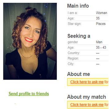 Interracial dating free trial