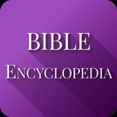 Bible Encyclopedia & Holy Bible icon
