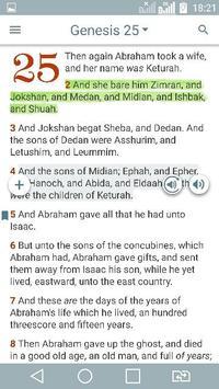Bible Encyclopedia & Holy Bible screenshot 4