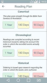 Bible Encyclopedia & Holy Bible screenshot 5
