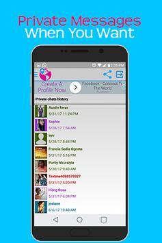 International Chat App: Make New Friends Online for Android