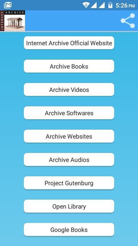 internet archive 2 for Android - APK Download