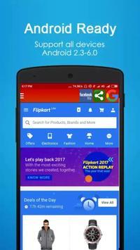 Internet Browser screenshot 1