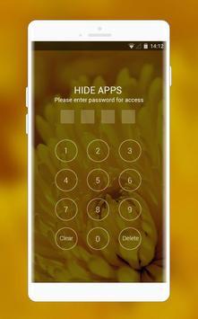 Theme for Intex Aqua Power plus HD screenshot 2