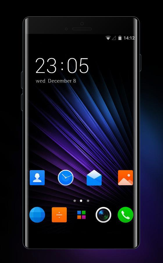 Theme for Infinix Note 4 HD for Android - APK Download