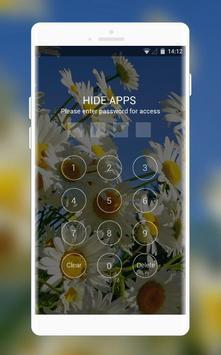Theme for Intex Cloud N IPS Nature Wallpaper screenshot 2