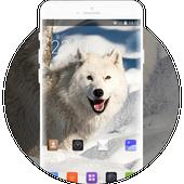 Theme for Intex Aqua V 3G Animal Wallpaper icon