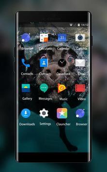 Theme for Intex Aqua X Undersea Wallpaper apk screenshot