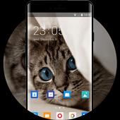 Theme for Intex Aqua A1 pets wallpaper icon