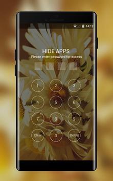 Theme for Intex Aqua Eco Flower Wallpaper screenshot 2