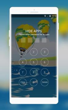 Theme for Intex Aqua M5 screenshot 2