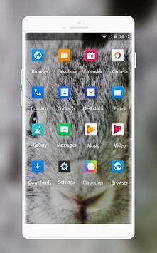 Theme for Intex Aqua Q3 Pet Wallpaper apk screenshot