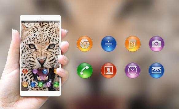 Theme for Intex Aqua Style X Animal Wallpaper screenshot 3
