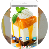 Theme for Intex Aqua Super Cake Wallpaper icon